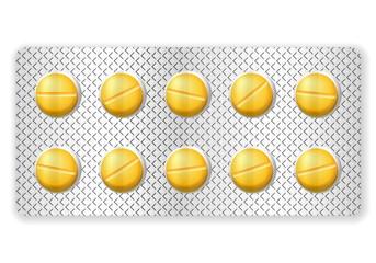 blister pills