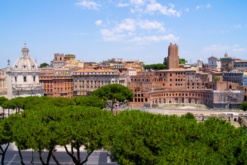 Forum Romanum Italy
