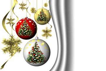 Natale Decorazione 2014015