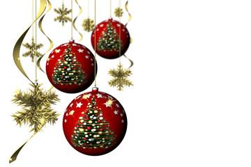 Natale Decorazione 2014007