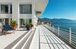Beautiful penthouse, terrace - 70763275