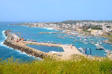 porto di Leuca