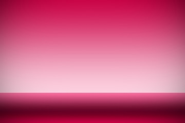 pink gradient abstract background with vignette
