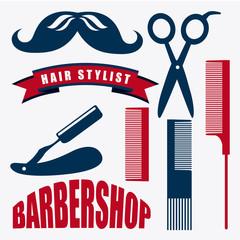 barber shop design