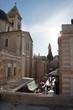 canvas print picture - Jerusalem Altstadt