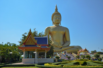 Bigest Buddha in The World