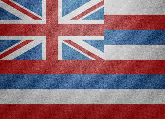 Hawaiʻi flag