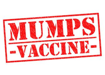 MUMPS VACCINE