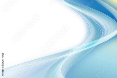 Fotobehang Abstract wave abstract elegant background design with space for your text