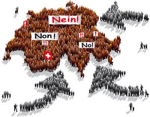 Suisse - Immigration 2