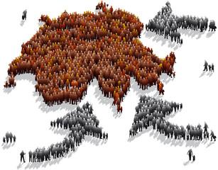 Suisse - Immigration 3