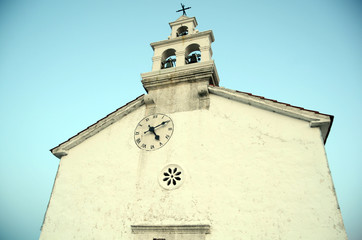 Kapelle Sv.Rocco