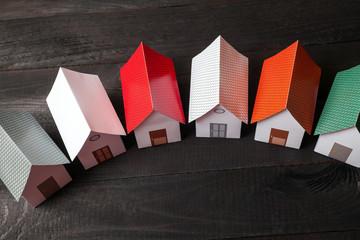 House symbol - Miniatures houses
