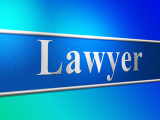 Law Lawyer Means Jurisprudence Crime And Attorney