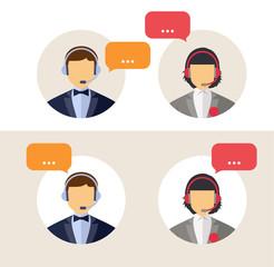 Client servicesŒ