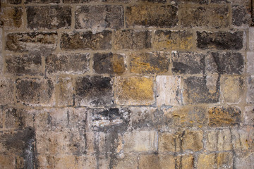 Medieval Wall Background
