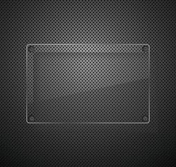 vector bright frame background