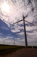 Windmill Wind Turbine