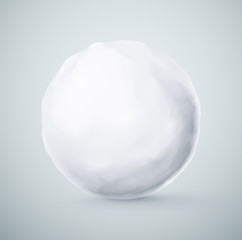 Isolated Snowball