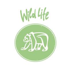 wildlife symbol