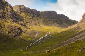 Highlands and Plains