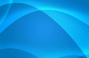 Abstract background blue sky
