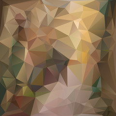 Abstract geometric background  - vector illustr