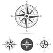Compass Rose Vector Collection - 70790681