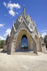 Mare de Deu de Montserrat sanctuary