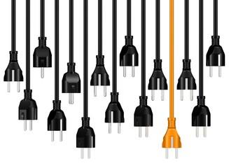 Stromanbieter - Auswahl