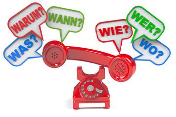 Was Wo Telefon