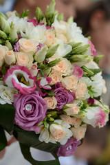 Bouquet di fiori 2