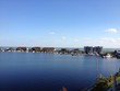 canvas print picture - Wilhelmshaven Hafen
