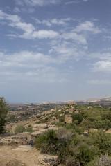 Valle dei Templi, Agrigento - Sicilia