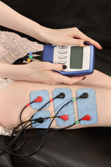 Muscle stimulation