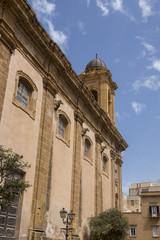Chiesa Madre di Marsala - Trapani, Sicilia