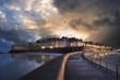 Ville de Saint Malo Bretagne France