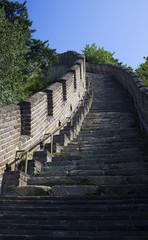 Great wall climb