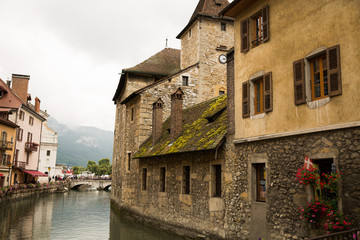 France, Annecy