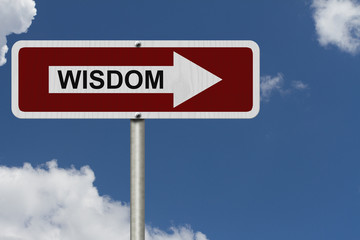 The way to having wisdom