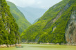 Three gorges, Yangtze river - 70814685