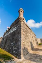 Saint Augustine Fort