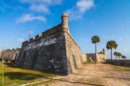 Saint Augustine Fort - 70816037