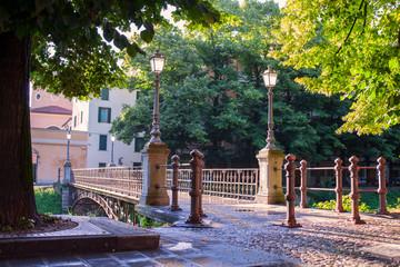 Padova bridge