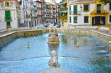 Priego de Córdoba, Andalucía, Fuente deel Rey