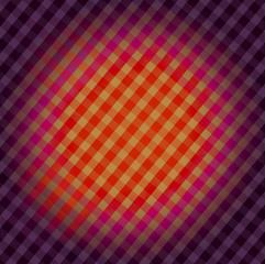 Abstract stripe grid dark purple background