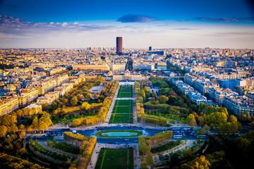 The Beautiful Paris