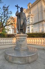 St. Volodymyr Statue, London