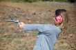 Girl Shooting