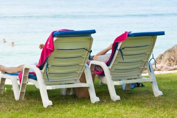vacances détente